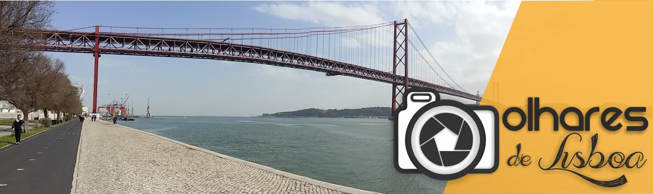Olhares de Lisboa logo
